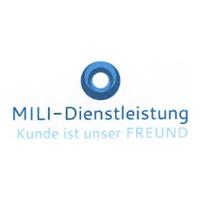 MILI - DIENSTLEISTUNGEN